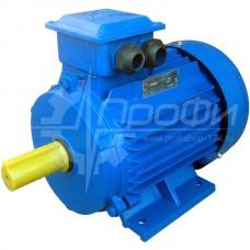 Электродвигатель общепромышленный трехфазный АИР 112М4 У2 5.5 квт 1500 об/мин 220 / 380 вольт IM 1081 ( Энерал ) цена купить челябинск