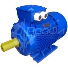 Электродвигатель общепромышленный трехфазный АИР 200L6 У2 30 квт 1000 об/мин 380 / 660 вольт IM 1001 ( Энерал ) цена купить челябинск