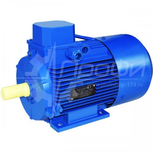Электродвигатель c тормозом ATB IM:B5